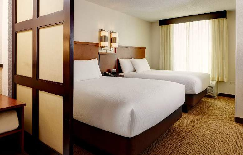 Hyatt Place Phoenix Mesa - Room - 0