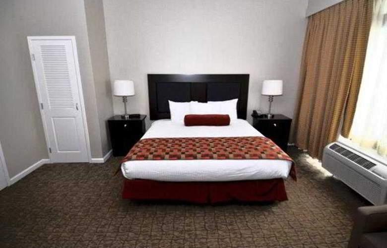 Best Western Plus Hotel Tria - Hotel - 111