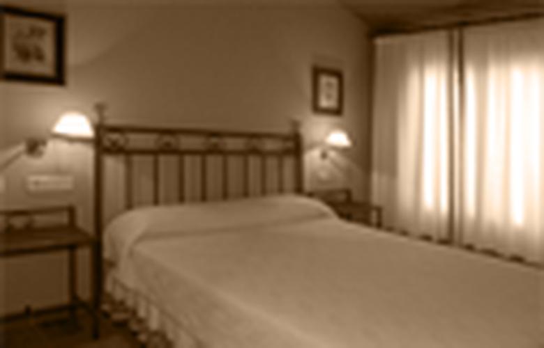 La Casa Rural - Hotel - 1