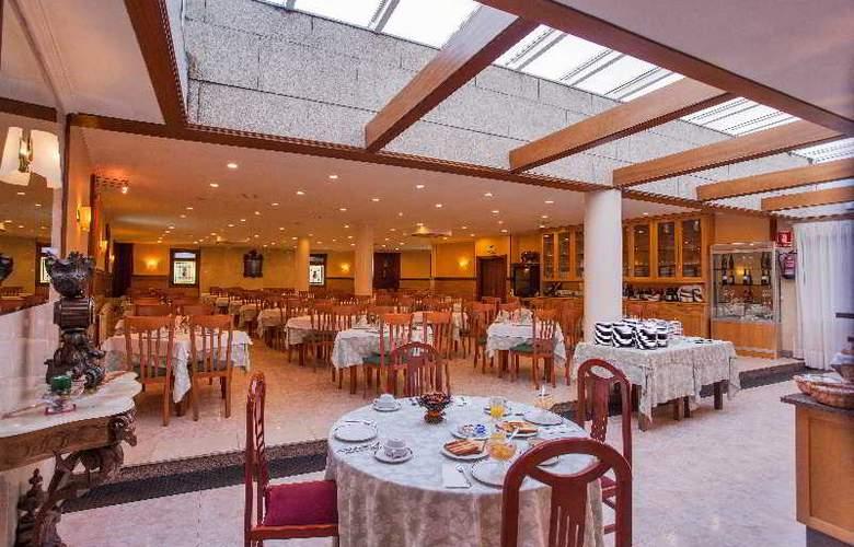 San Lorenzo - Restaurant - 11