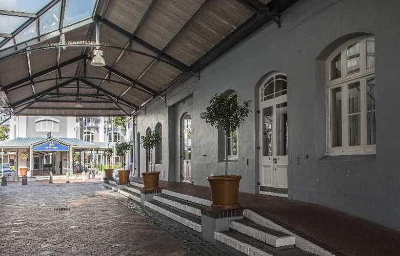 Victoria & Alfred - Restaurant - 33