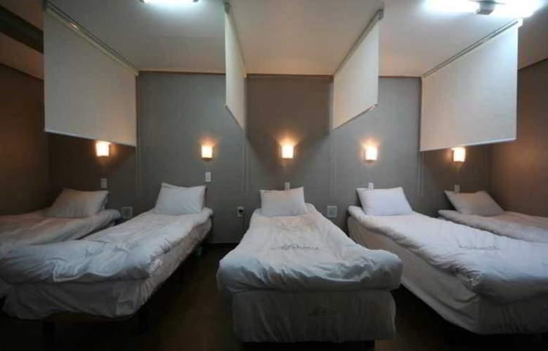 Maru Guesthouse Myeongdong - Room - 4