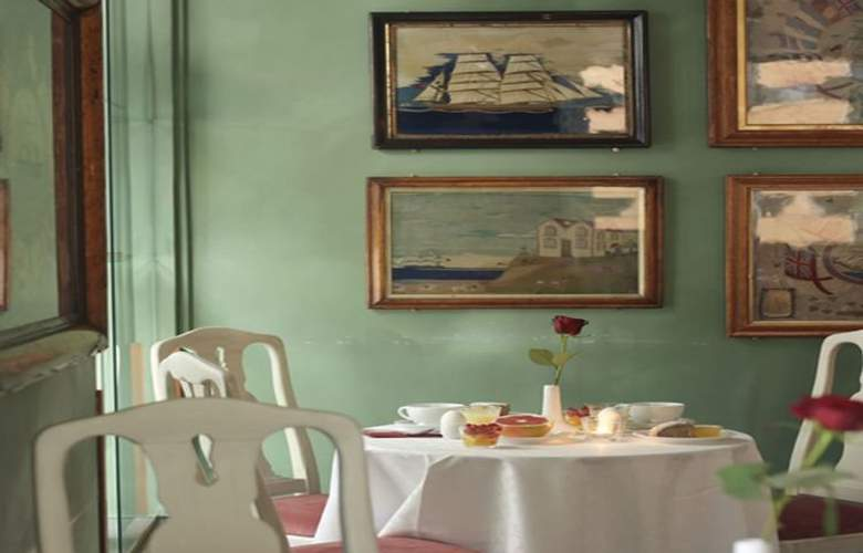 Lady Hamilton - Restaurant - 6