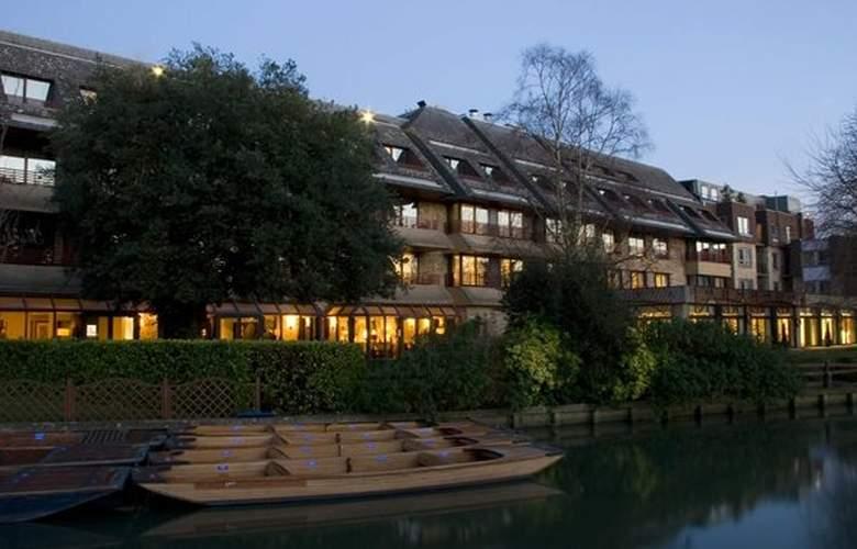 Cambridge - Hotel - 10