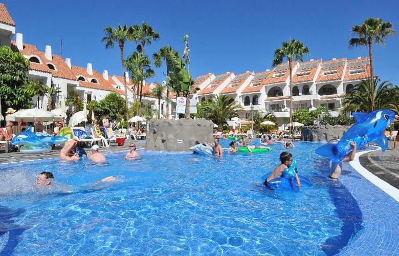 Paradise Park Fun Livestyle - Pool - 65