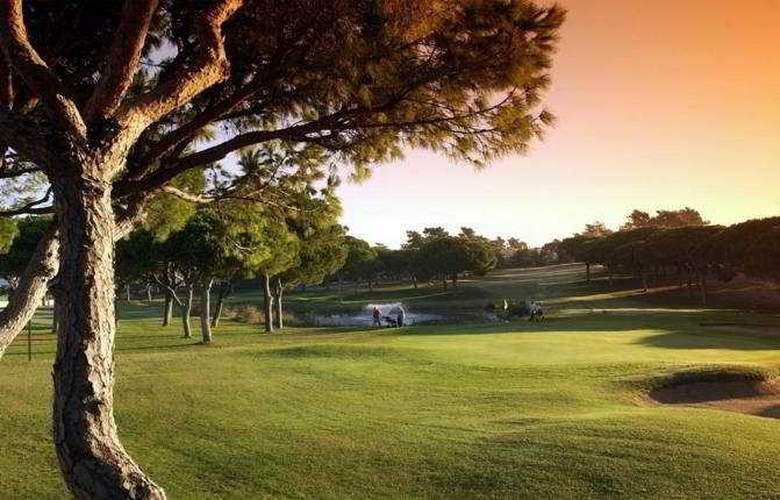 Hilton Vilamoura As Cascatas - Sport - 10