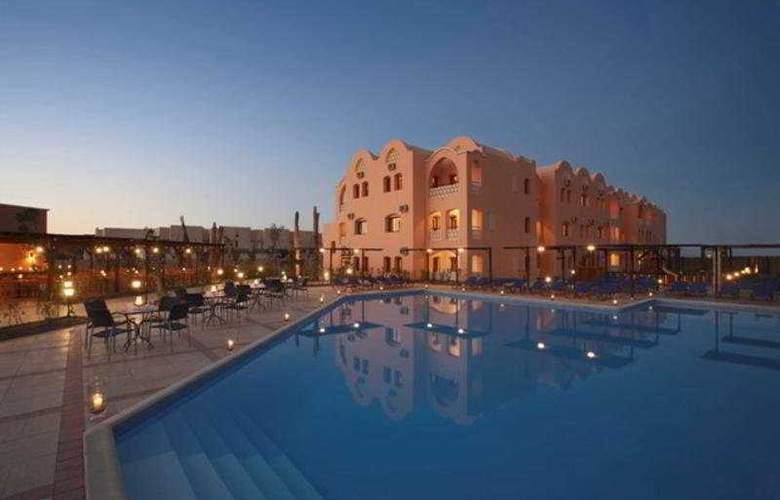 Shams Suites Resort - General - 2