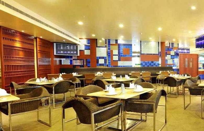 Quality Inn DV Manor - Restaurant - 8