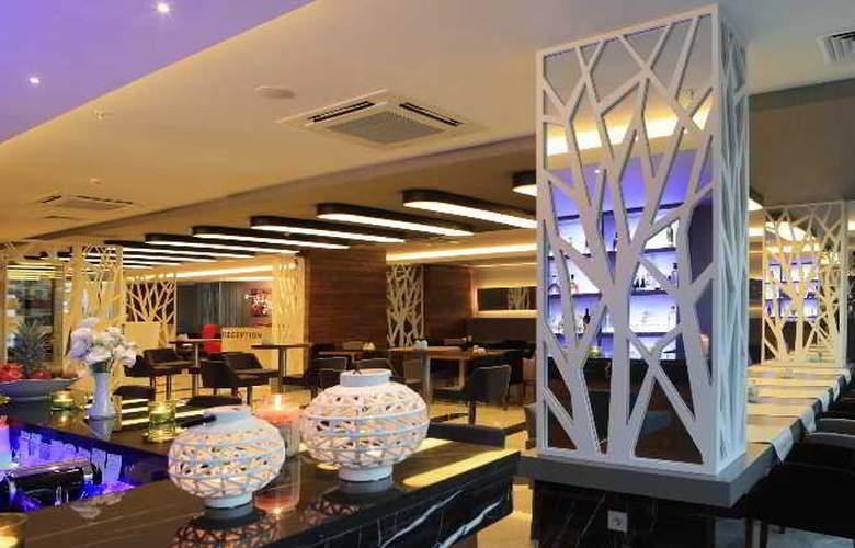 Koru Hotel Cankaya - Bar - 1
