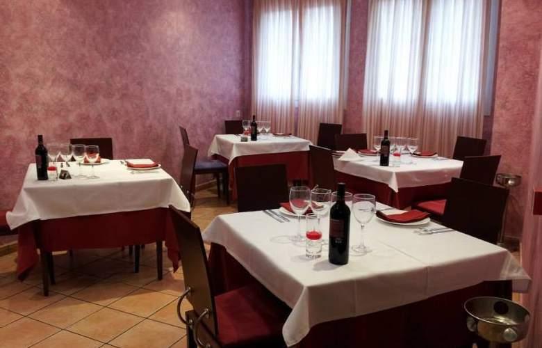 La Cava - Restaurant - 6