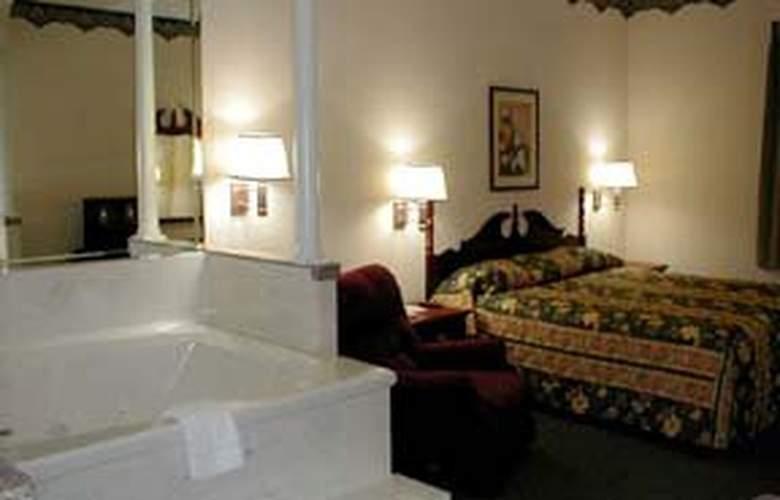 Comfort Suites Westchase - Room - 1