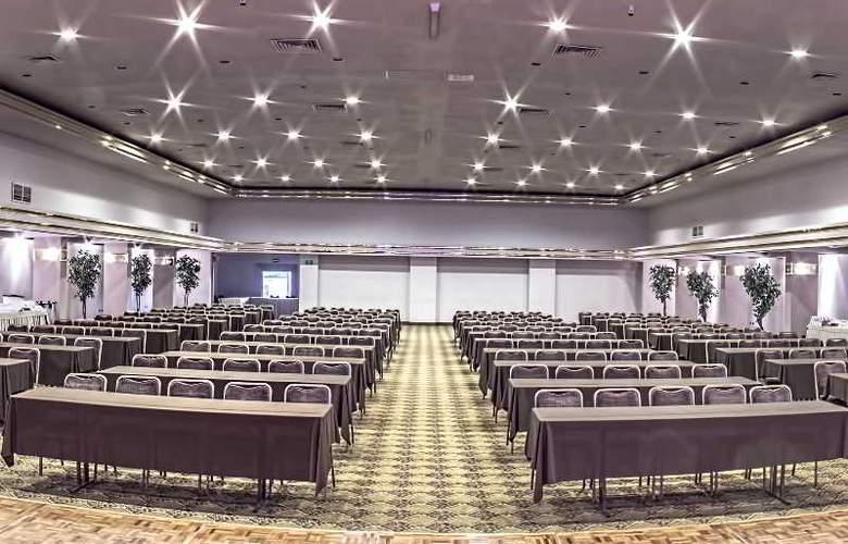 Best Western Mirador - Conference - 56
