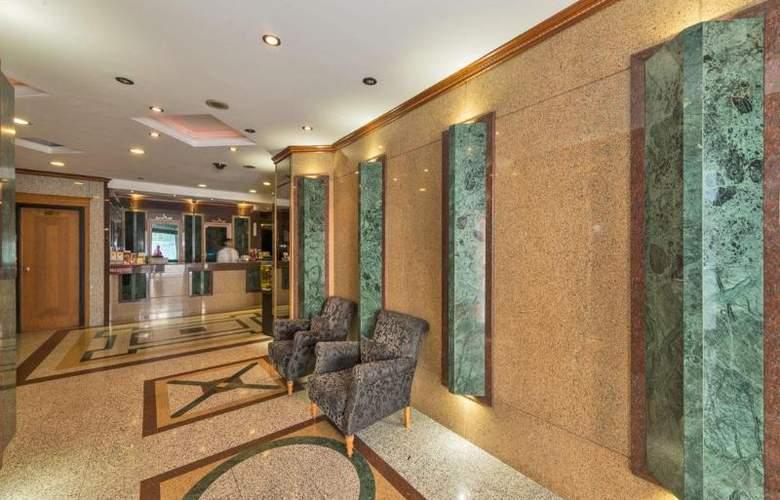 Samir Hotel - General - 11