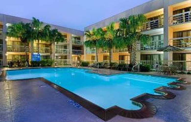 Hilton Houston Hobby Airport - Sport - 5