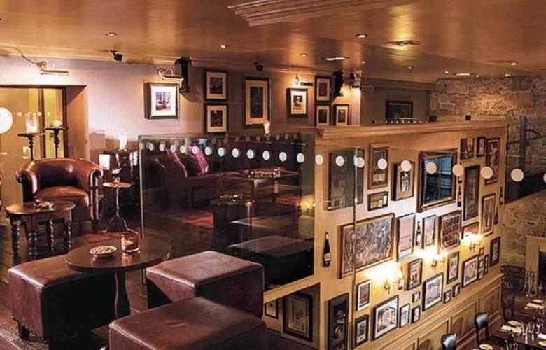 Hotel Du Vin & Bistro - Restaurant - 2