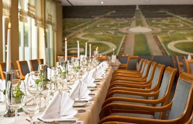 Windham Hannover Atrium - Restaurant - 8