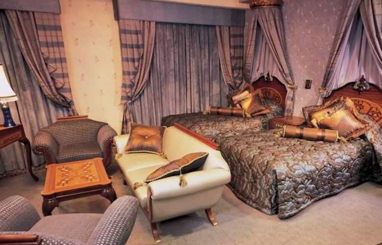 Lisboa Macau - Room - 12
