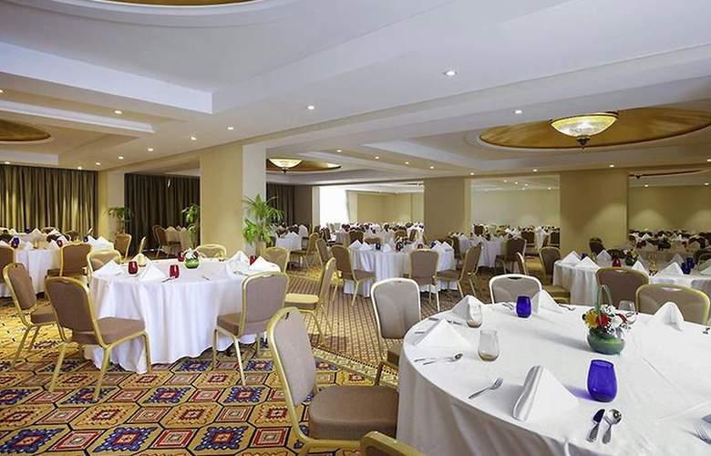 Marjan Island Resort & Spa - Conference - 29
