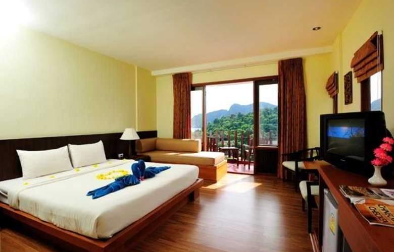Phi Phi Arboreal Resort - Room - 3