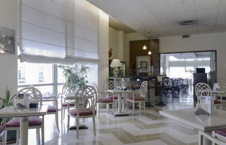 NH La Spezia - Restaurant - 16