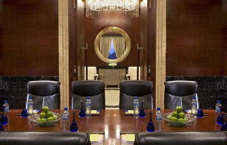 Sheraton Tianjin - Hotel - 14