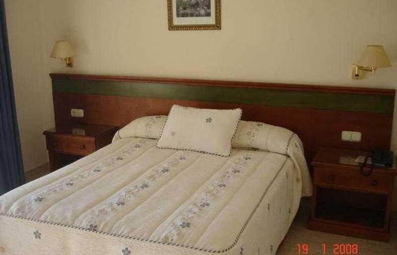 Piedra Paloma - Room - 2