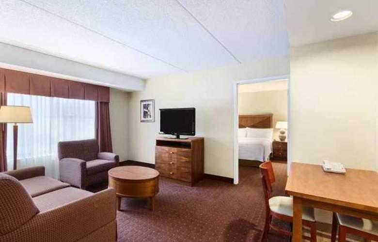 Homewood Suites by Hilton Newark-Wilmington - Hotel - 5
