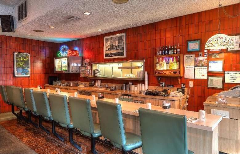 Dunes Inn - Sunset - Restaurant - 47