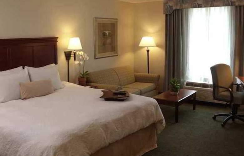 Hampton Inn Ithaca - Hotel - 5