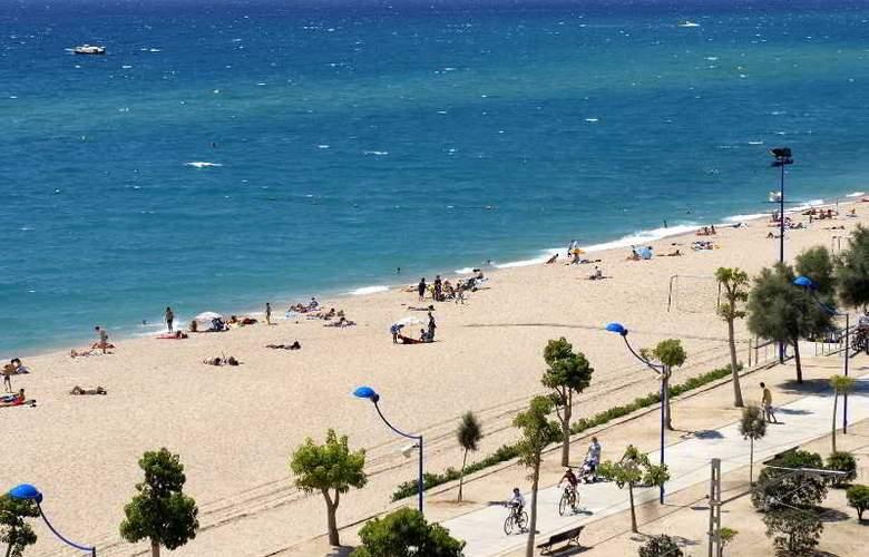Monteplaya - Beach - 7