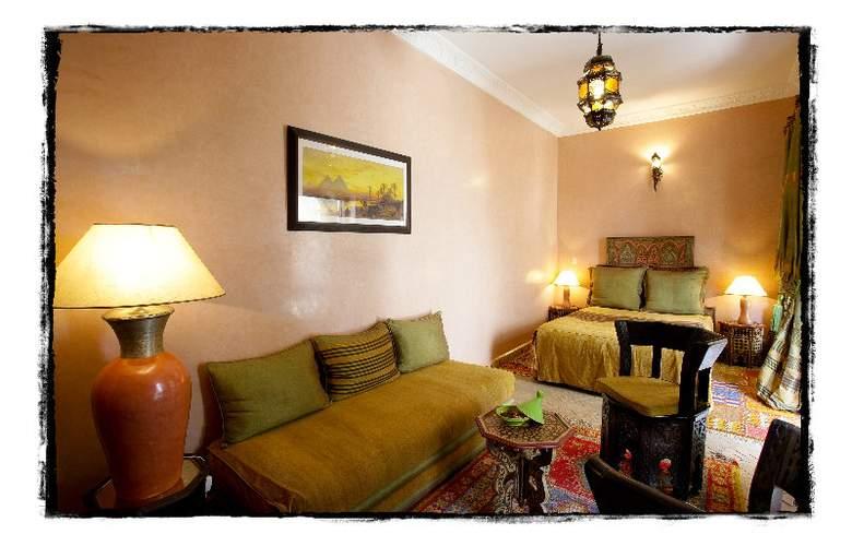 Riad Djemanna - Hotel - 4