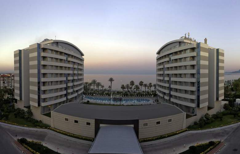 Porto Bello - Hotel - 12