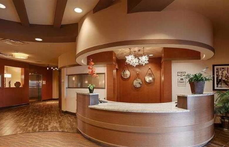 Best Western Tupelo Inn & Suites - Hotel - 31