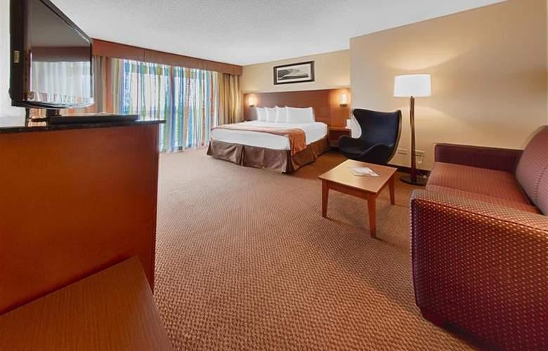 Best Western Lake Buena Vista Resort - Room - 74