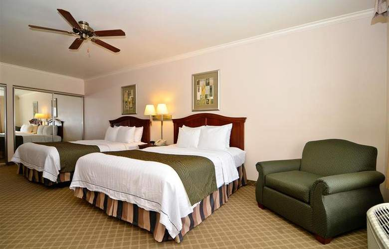 Best Western Country Park Hotel - Room - 36