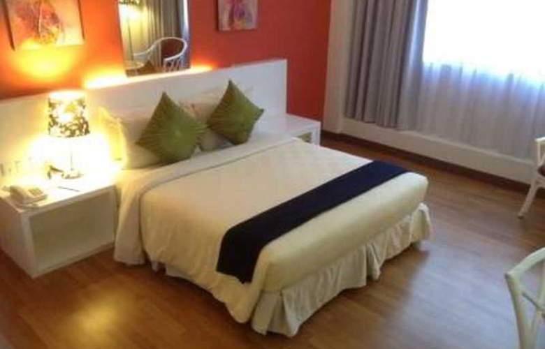 de Palma Hotel Ampang - Room - 16