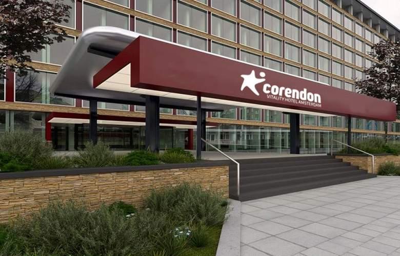 Corendon Vitality Hotel Amsterdam - Hotel - 0
