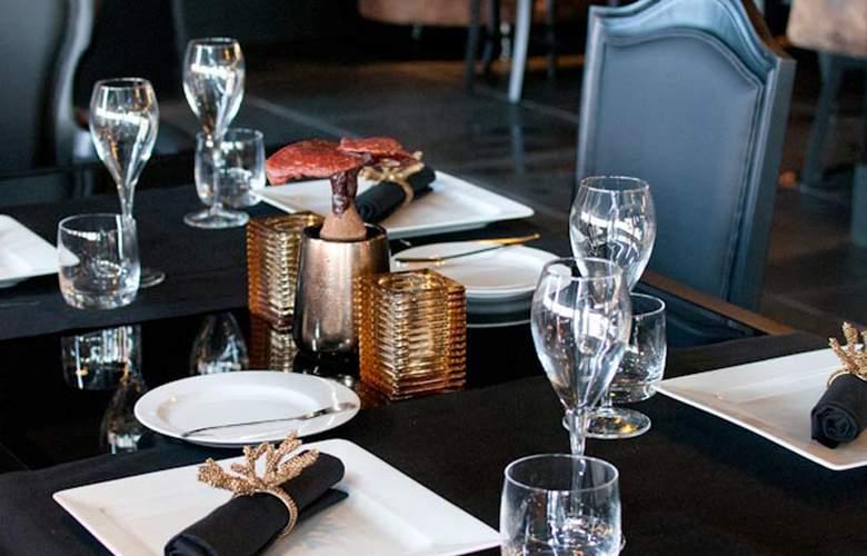 Evidencia Belverde - Restaurant - 4
