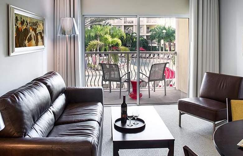 Meliá Orlando Suite Hotel at Celebration - Room - 11