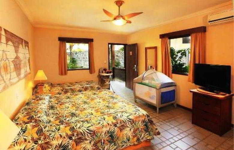 Hotel Armacao - Room - 1