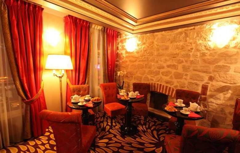 LE SQUARA - Restaurant - 11