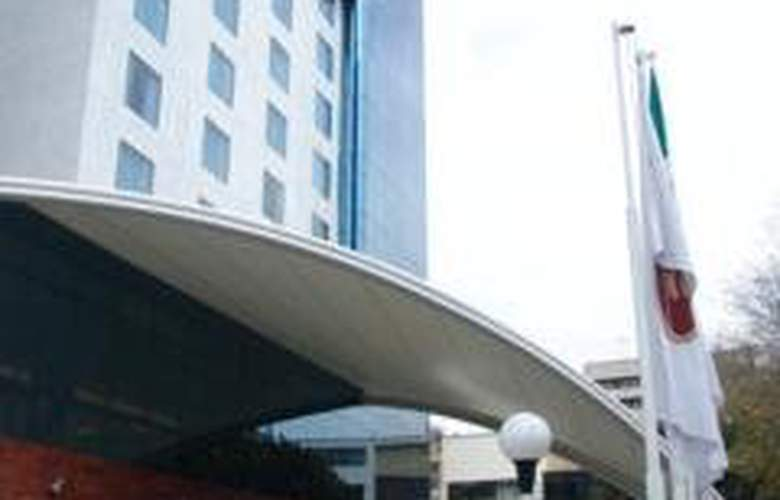 Crowne Plaza Hotel de Mexico - General - 5