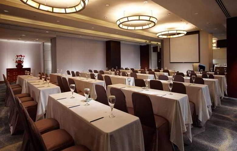 Ambassador Hotel Hsinchu - Conference - 7