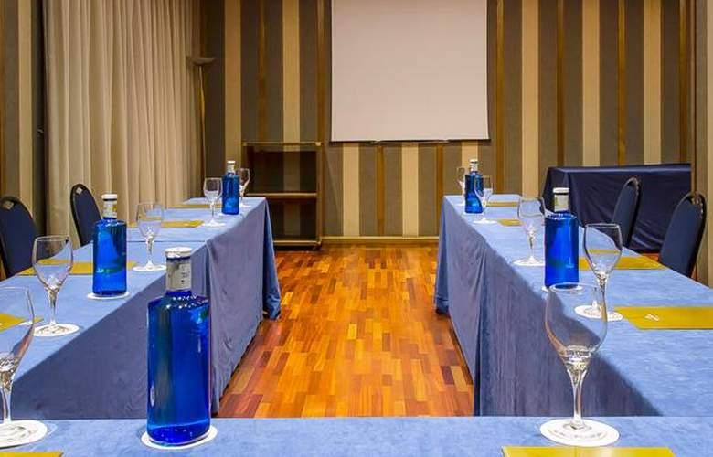 Tryp Murcia Rincón de Pepe - Conference - 4
