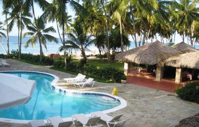 Playa Esmeralda - Pool - 6
