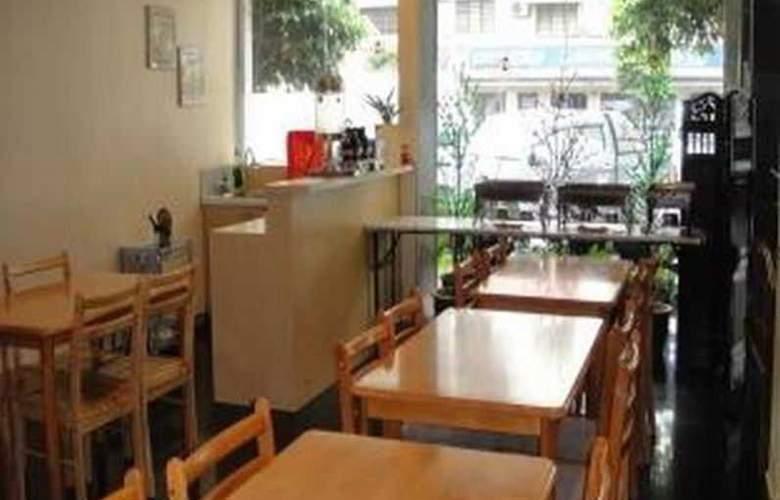 Hotel Sempurna - Restaurant - 3