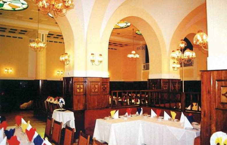 Coroana - Restaurant - 4