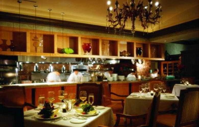 JW Marriott Grand Lakes - Restaurant - 12