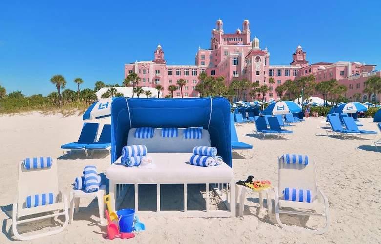 Don Cesar Beach Resort - Hotel - 3