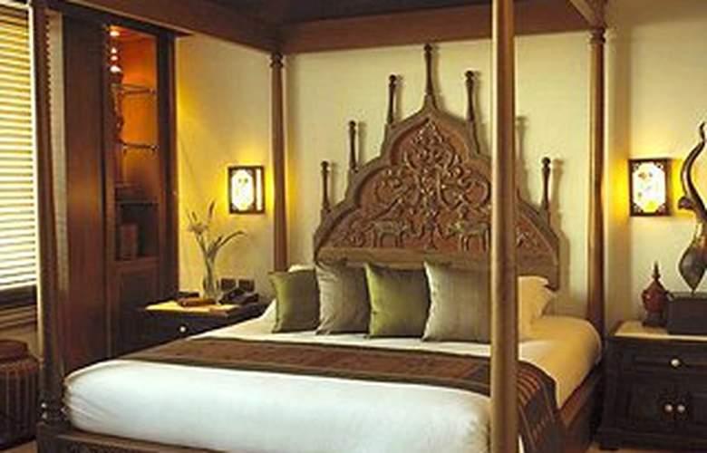 Davis Bangkok - Room - 3